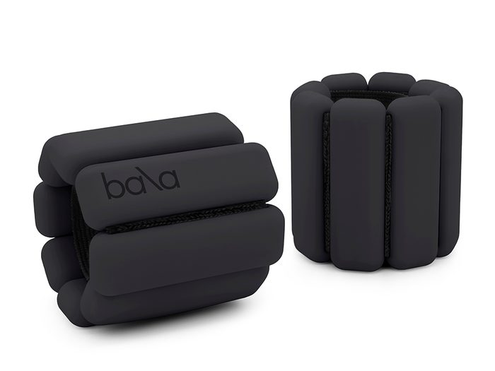 shop bala black weights   wellness gifts   best health gift guide