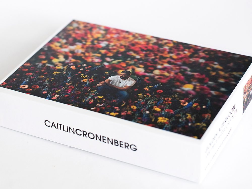 Cait Cronenberg puzzle | wellness gifts | best health gift guide