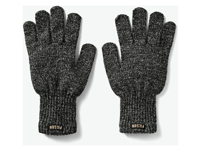 Filson gloves   wellness gifts   best health gift guide