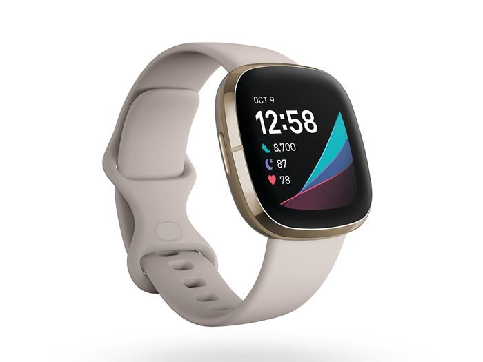 Fitbit   wellness gifts   best health gift guide