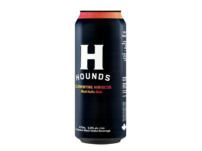 Hounds vodka drink   wellness gifts   best health gift guide