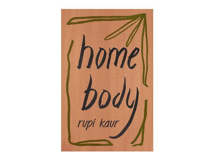 Rupi Kaur Homebody   wellness gifts   best health gift guide