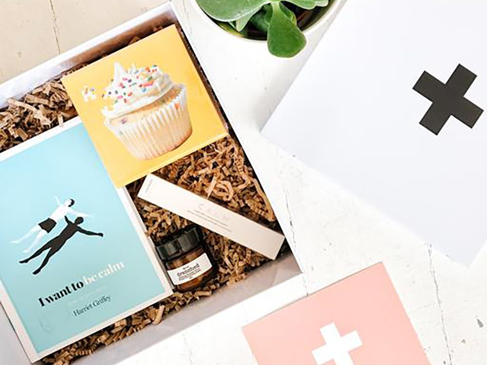 care package | wellness gifts | best health gift guide