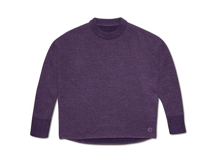 Allbirds Sweater   wellness gifts   best health gift guide