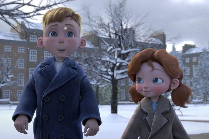 Christmas movies on Netflix Canada - Angela's Christmas Wish