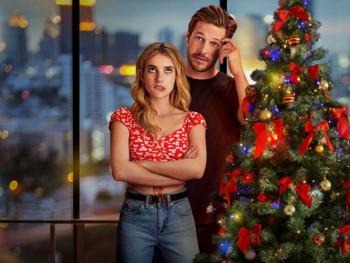 Christmas movies on Netflix Canada - Holidate