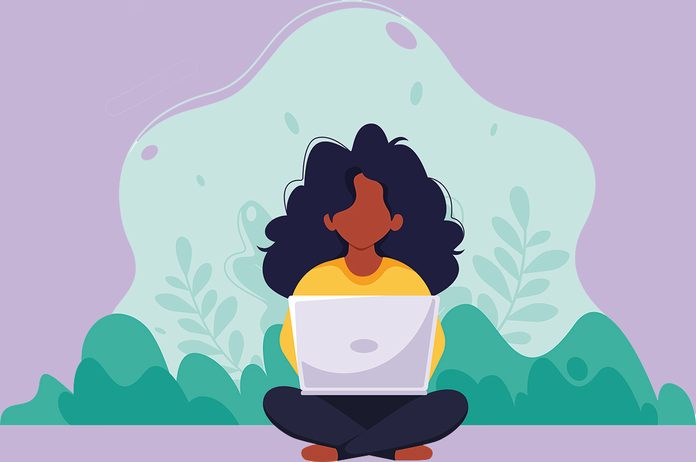 how to learn to find a therapist | black woman | finding a therapist