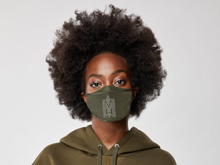 Mackage Reusable Face Mask