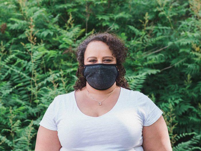 Pure Balanxed Reusable Face Mask
