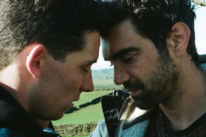 Romantic movies on Netflix - God's Own Country