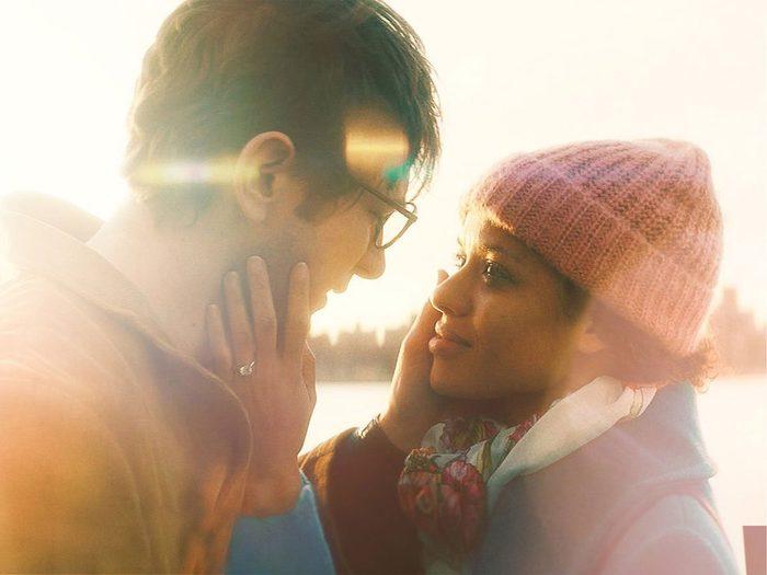 Romantic movies on Netflix - Irreplaceable You