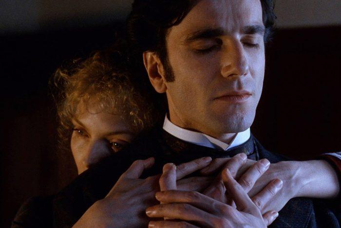 Romantic movies on Netflix - The Age of Innocence