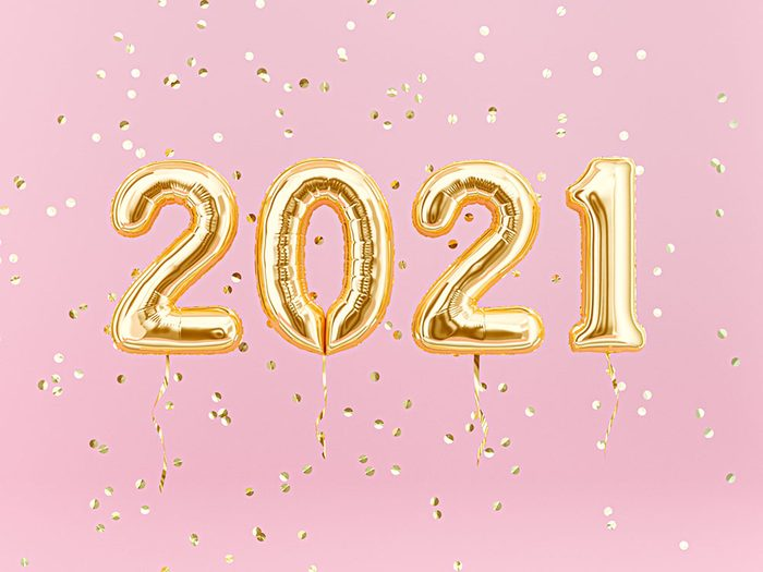start 2021 out on right foot | start 2021 off right