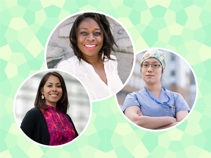 best health women of the year | health heroes
