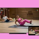 Can Apple Fitness+ Change Your At-Home Workout Game?
