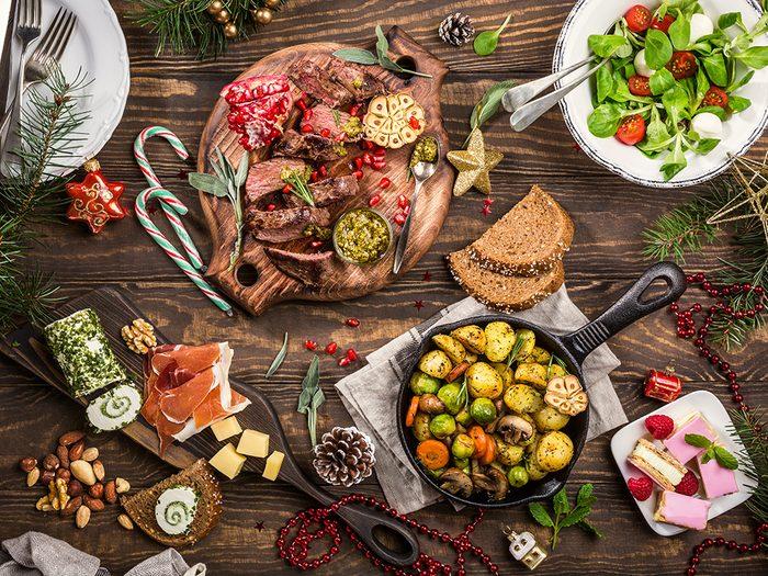 holiday cooking   holiday 2020