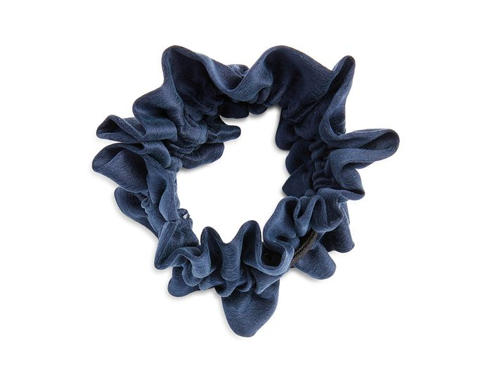 Self-Love Nordstrom Pop-Up | Lunya Washable Silk Scrunchie 25