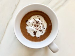 The Healthy Hot Chocolate Recipe This Nutritionist Loves