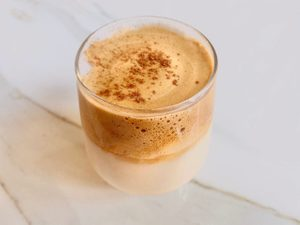 A Healthy Whipped Coffee Recipe Everyone Will Love