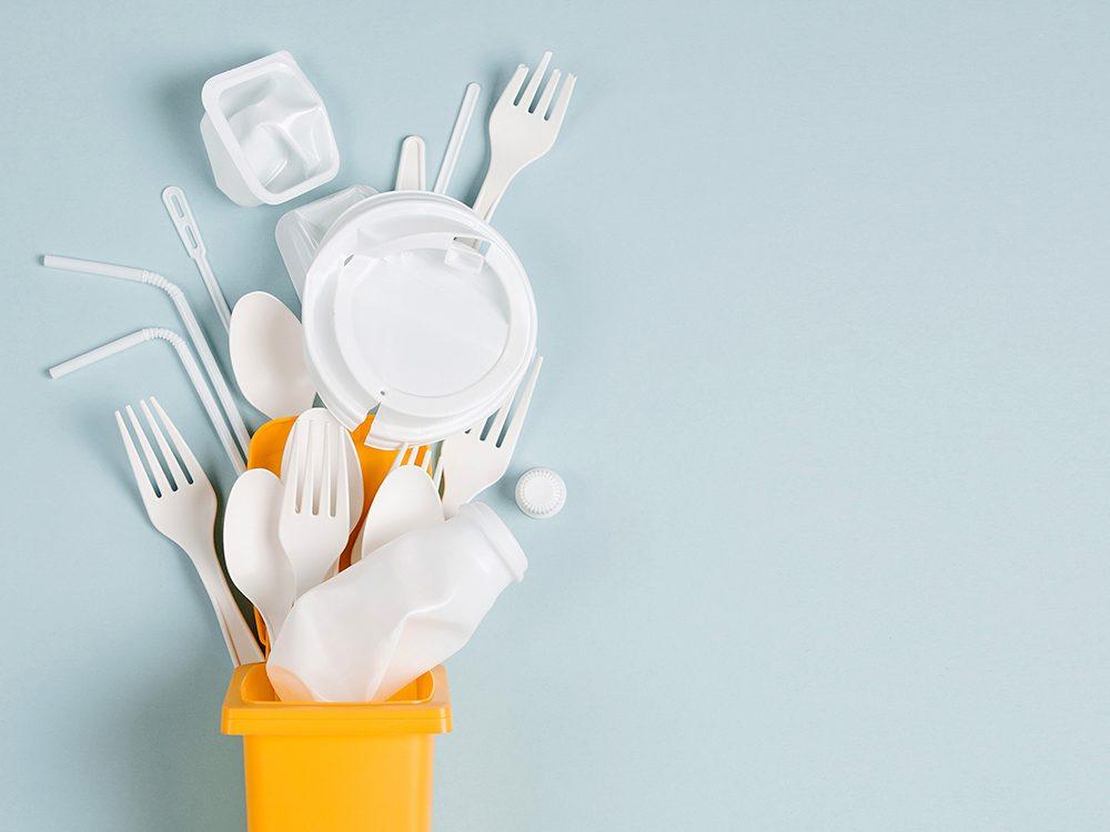Plastic Ban 2021