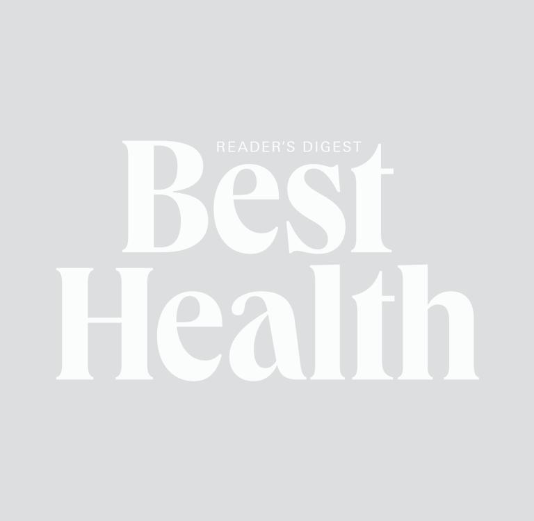 Best Health Magazine Canada Logo