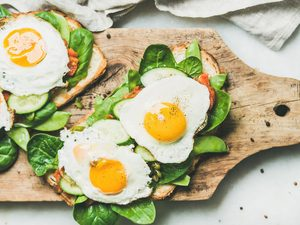 15 Tasty Egg Recipes for Breakfast, Lunch and Dinner