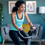 6 Great Spin Bikes that Cost Less Than a Peloton
