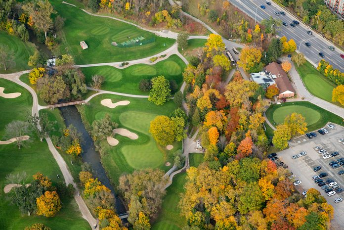 golf for beginners | Don Valley Golf Course
