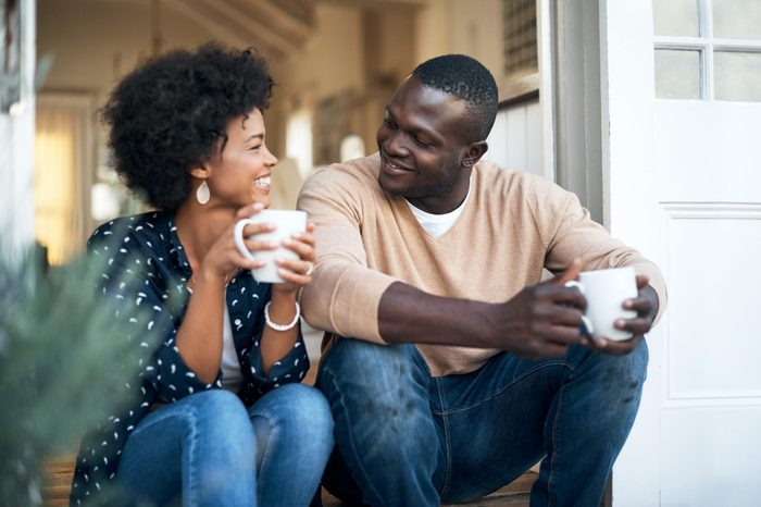communication in relationships   Were So Comfortable With Each Other