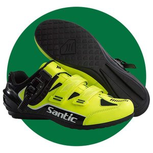 Santic Lock Free Cycling Shoes