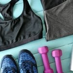 How Bad Is It to Re-Wear Sweaty Workout Clothes?