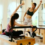 8 Ways Pilates Benefits Your Body