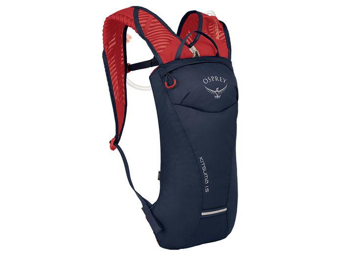 best bike gear | Osprey Backpack