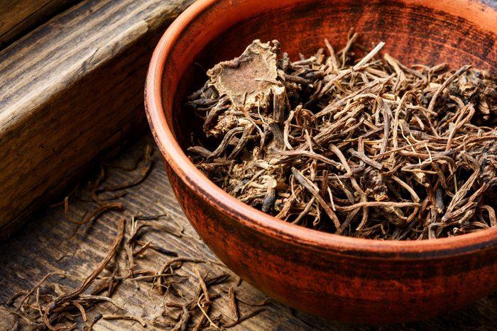 Valerian Herb Root 2