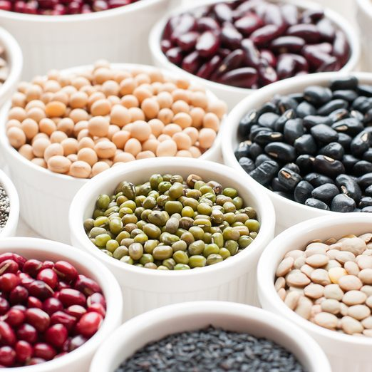 How to Incorporate More Beans and Plant-Based Proteins into Your Diet