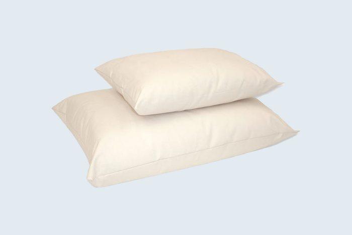 Pla Pillow Via Naturepedic Com