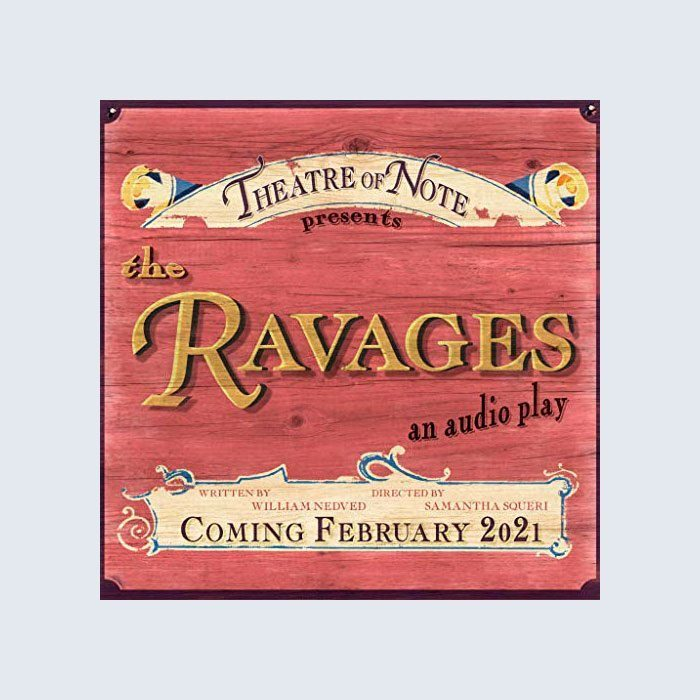 The Ravages