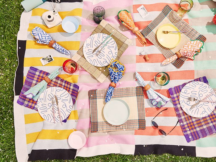 Backyard Essentials 3