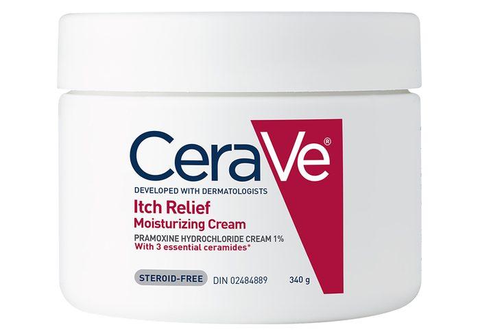 Cerave Cream Jar
