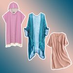 12 Best Bathing Suit Cover-Ups for Every Summer Style