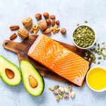 These Are the Healthy Fats You Should Definitely Be Eating