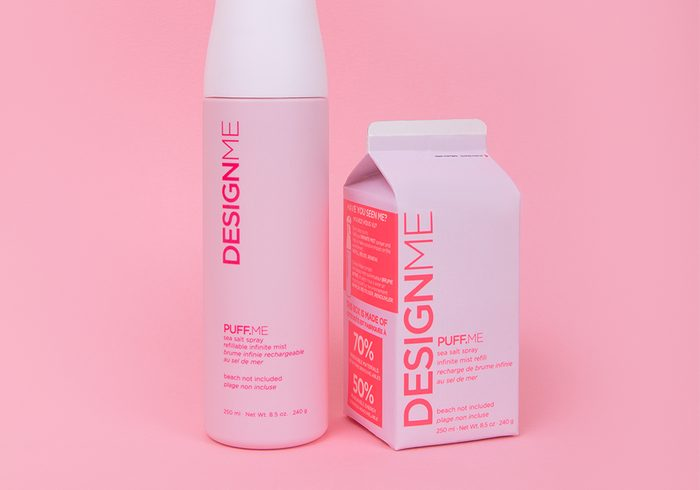 Designme Hair   new beauty products july 2021