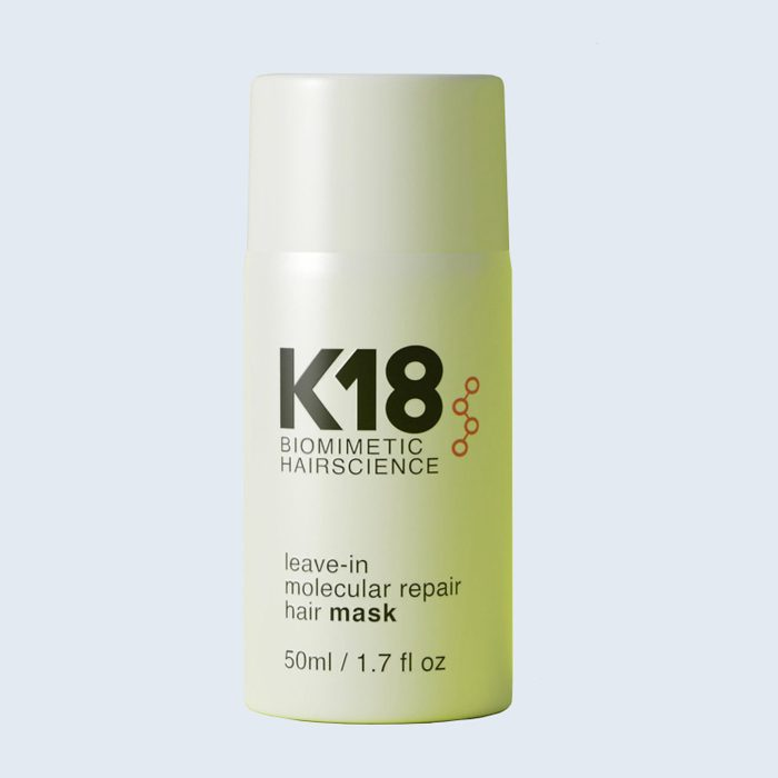 K18 Hair Mask   products for frizzy hair