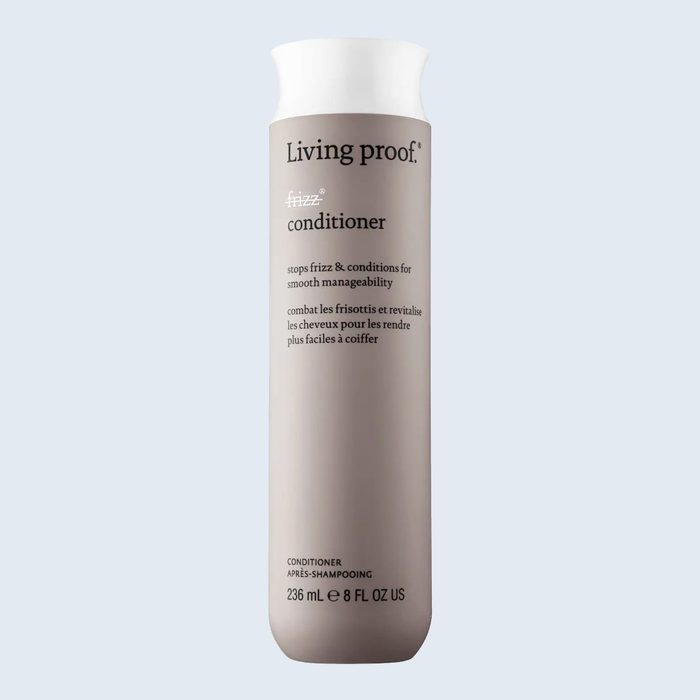 Living Proof Conditioner   products for frizzy hair
