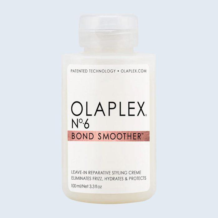 Olaplex Hair Bond Smoother   products for frizzy hair