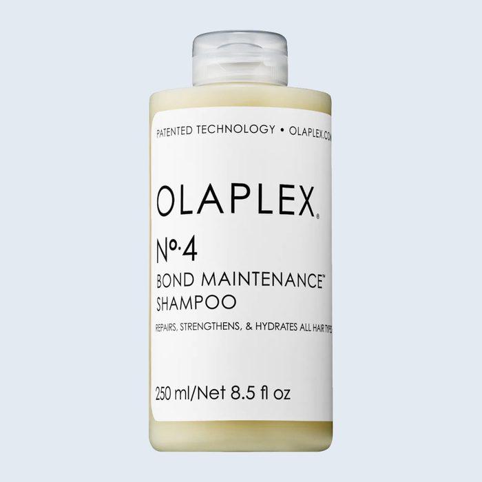 Olaplex Shampoo   products for frizzy hair