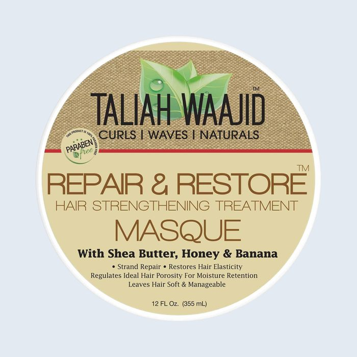 Taliah Waajid Hair Mask   products for frizzy hair